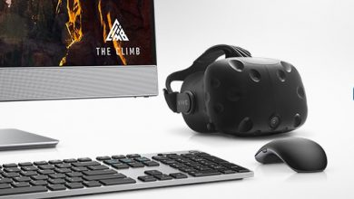 الواقع الافتراضي يدفع مبيعات الكمبيوتر