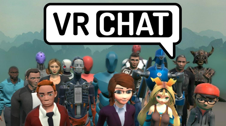 لعبة VRChat تصل 2 مليون تحميل في وقت قياسي - درويدي