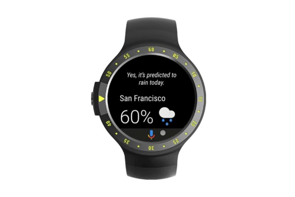 تحديث Wear OS H يأتي بمميزات جديدة