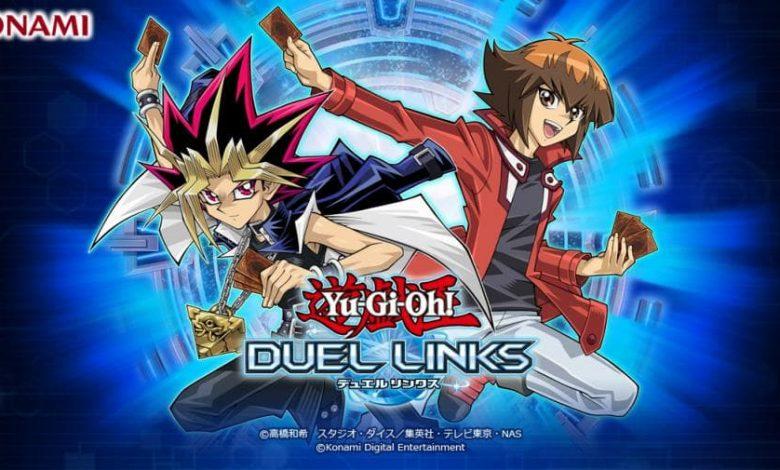 متطلبات تشغيل Yu-Gi-Oh! Duel Links