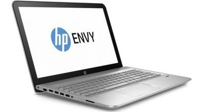 مراجعة سريعة HP Envy 15