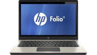 HP Folio 13 3