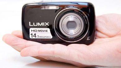 Panasonic Lumix DMC-S3 12