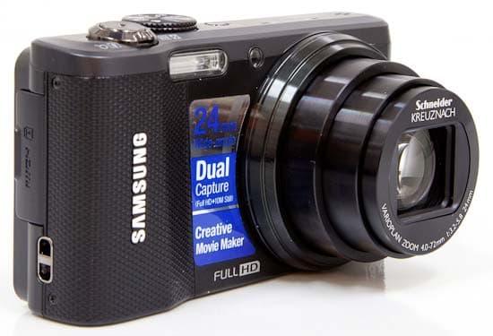 مراجعة سريعة Samsung WB750