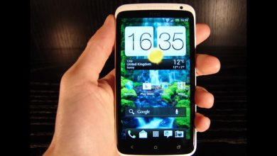 مراجعة HTC One X
