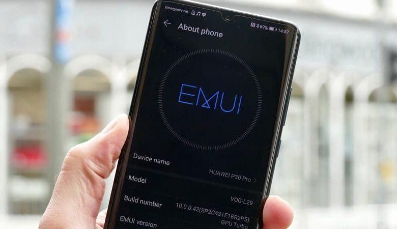 جميع جوالات هواوي وهونر التي ستحصل على EMUI 10