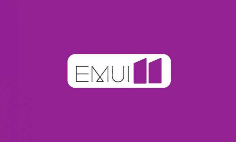 جوالات هواوي المتوافقة مع ميزة EMUI 11
