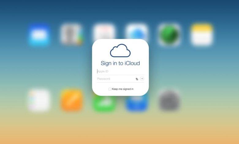 طريقة حذف التطبيقات من على iCloud