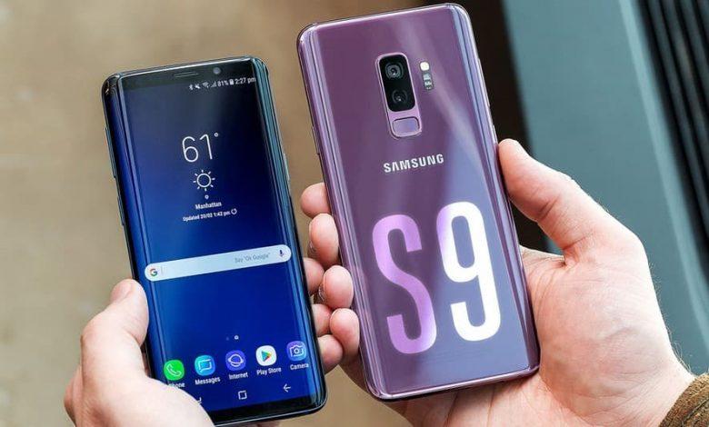 مواصفات Samsung Galaxy S9 & S9 Plus