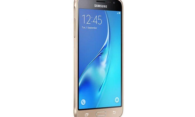 مواصفات وسعر Samsung Galaxy J2 2016 جالكسي جي 2