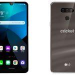 مواصفات LG Harmony 4 مع نظام اندرويد 10