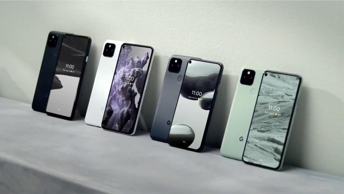 جوجل بكسل 6 (Pixel 6): ما الذي نود رؤيته في هاتف جوجل القادم؟