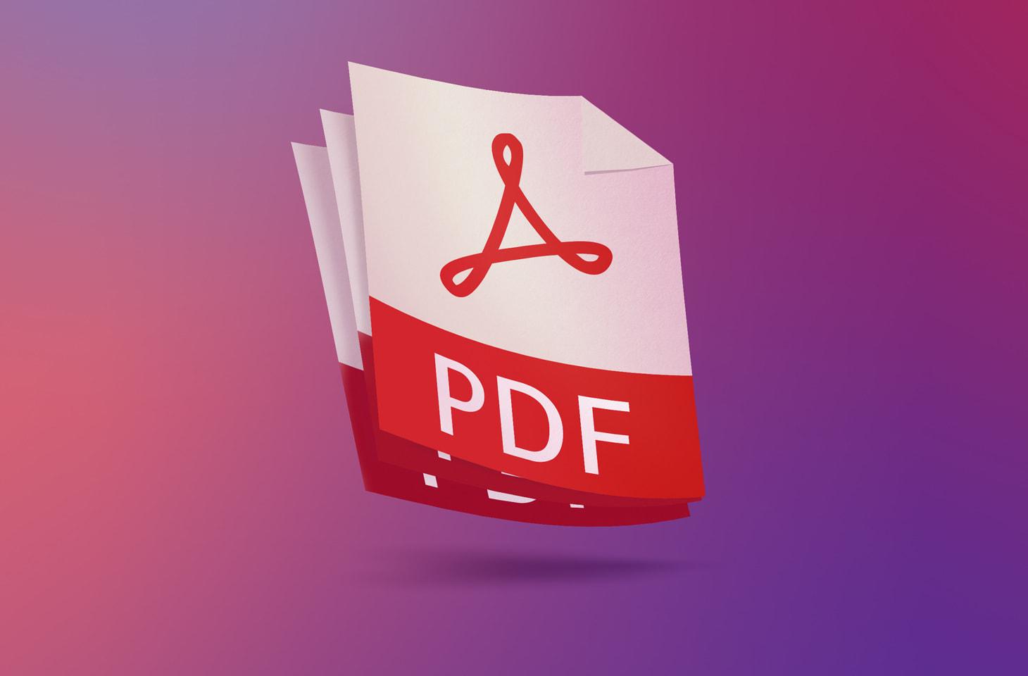 8 من أفضل برامج تحرير PDF المجانية