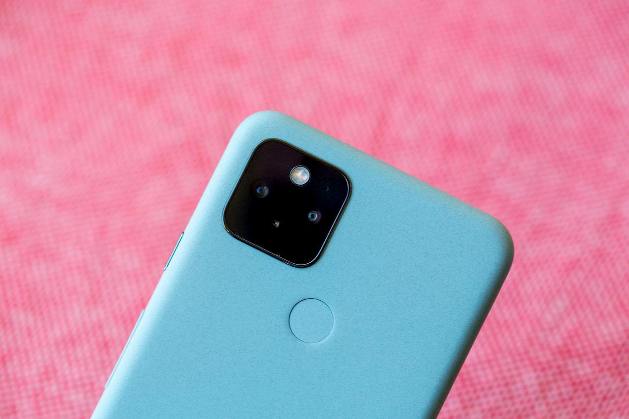 جوجل بكسل 6 (Pixel 6): ما الذي نود رؤيته في هاتف جوجل القادم؟ 1