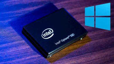 كيف تنقل ويندوز إلى SSD