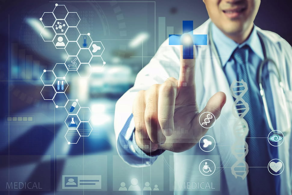 هل يمكن استخدام الذكاء الاصطناعي في تخصيص الأدوية المناسبة لك؟ 2