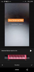 كيفية إضافة نص إلى فيديو تيك توك في 9 خطوات 7