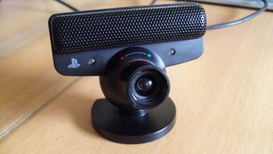 كيف تستخدم كاميرا PS3 على الكمبيوتر