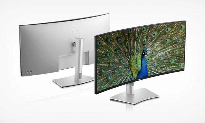شاشة Dell UltraSharp 40