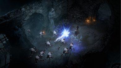 إصدار جديد من Diablo 2 قد يخرج هذا العام