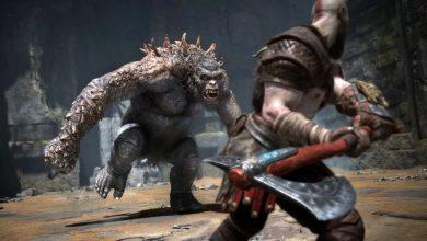 God of War Ragnarok قد تتوفر على PS4 و PS5 قريبًا