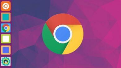 طريقة تثبيت جوجل كروم على أوبنتو