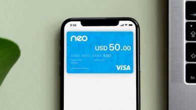 شركة التقنية المالية NymCard تجمع تمويل 7.6 مليون دولار من الفئة أ