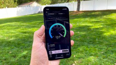 مبيعات الهواتف الذكية في 2021