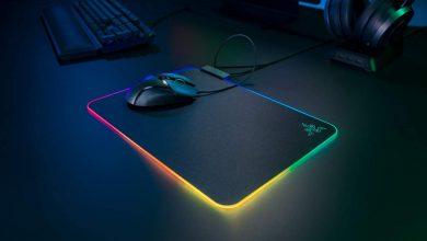 كيفية تنظيف Mouse Pad بطريقة صحيحة