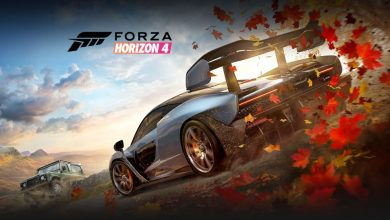 لعبة Forza Horizon 4 على ستيم قد تتوفر قريبًا