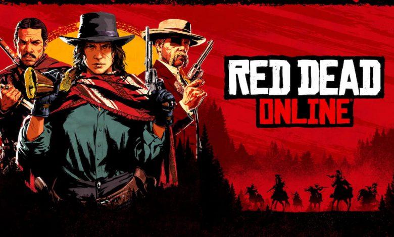 Red Dead Online تنمو بمعدلات أسرع من GTA Online