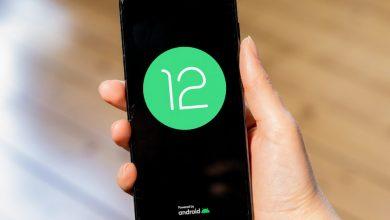 نسخة اندرويد 12 استعراض المطورين 2 أصبحت متاحة للتحميل