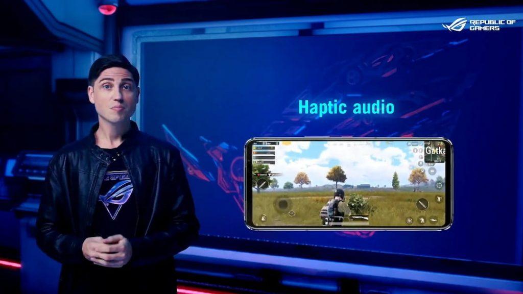 موبايل ASUS ROG Phone 5 - كل ما تود معرفته عن موبايل الألعاب الجديد 1