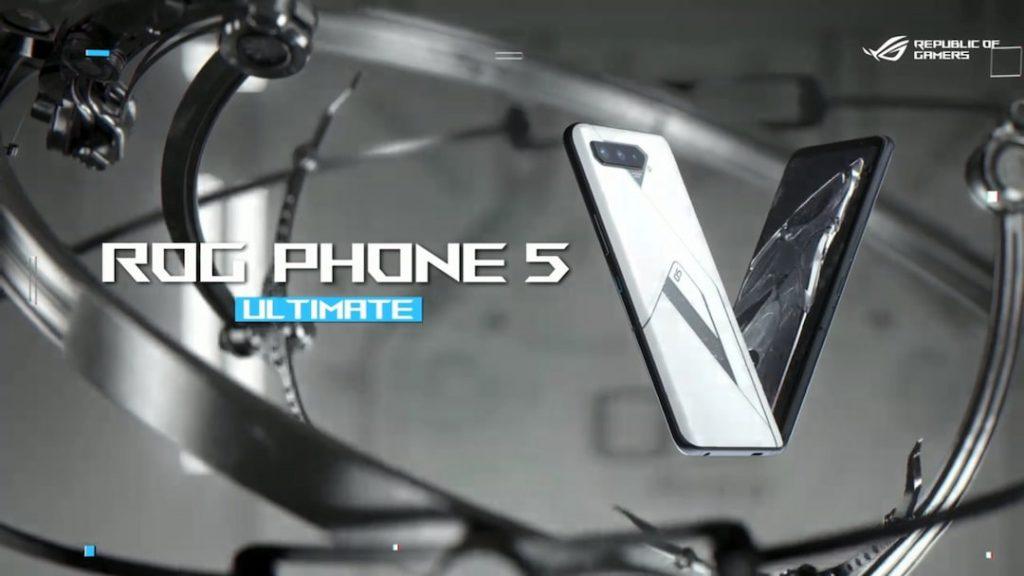 موبايل ASUS ROG Phone 5 - كل ما تود معرفته عن موبايل الألعاب الجديد 2