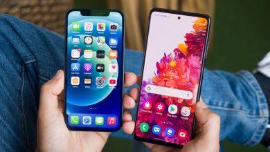 أبل قد تطلق ايفون SE 5G في 2022