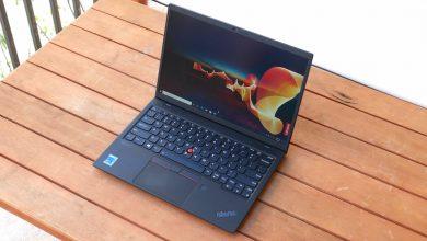 لابتوب لينوفو ThinkPad X1 Nano يتوفر بسعر 1150 دولار