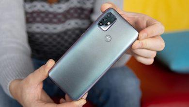 تسريبات: موبايل Moto G60 قادم مع شاشة 120 هرتز وكاميرا 108 ميجابكسل