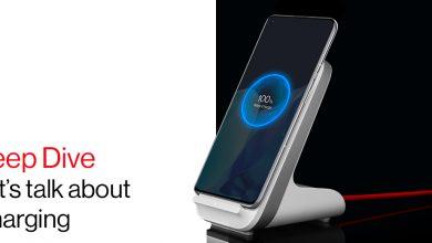 يمكنك شحن ون بلس 9 برو لاسلكيًا أسرع من شحن أغلب الهواتف بالكابل