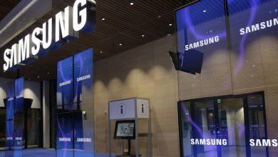 سامسونج تهيمن على 50% من سوق شاشات الموبايل