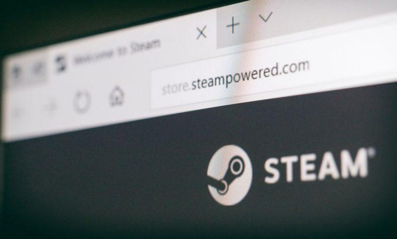 ستيم قد يدعم بث الألعاب بدقة 8K قريبًا