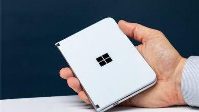 مايكروسوفت Surface Duo 2 بنظام اندرويد قادم هذا الخريف