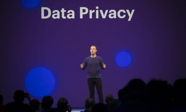 تغيير مفاجئ.. مارك زوكربيرج يقول أن تحديث خصوصية أبل قد يفيد فيسبوك!