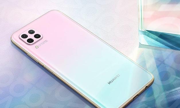 Huawei Nova 7I - هواوي السعودية
