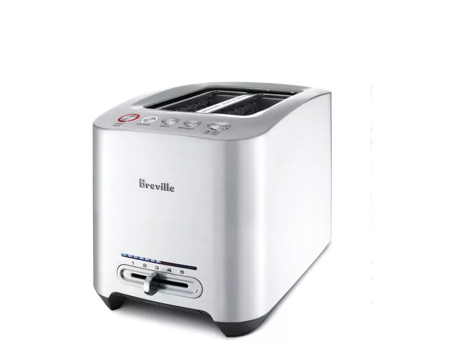 محمصة الخبز - 11 جهاز منزلي ذكي