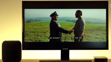 أبل قد تجمع بين Apple TV و HomePod في منتج جديد