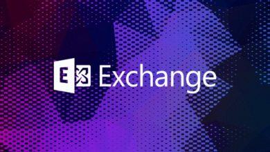 مكتب FBI يريد إزالة ثغرات Microsoft Exchange من الخوادم المُخترقة بنفسه