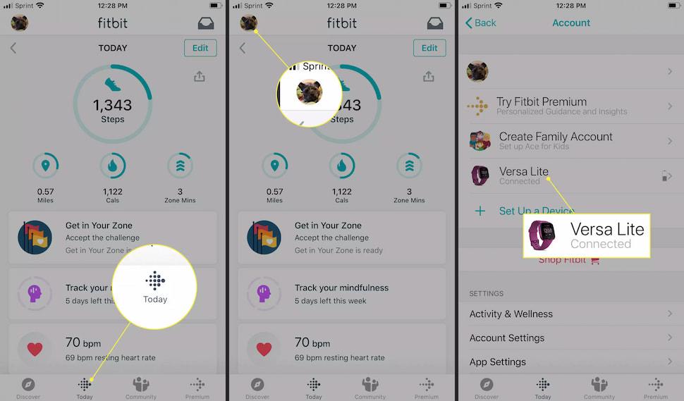 كيفية ربط Fitbit بالمساعد الصوتي أليكسا 3