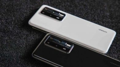 Huawei P40 Pro 5G - هواوي السعودية