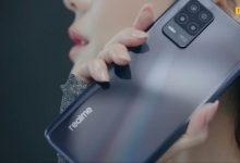 تسريب مواصفات Realme 8 5G