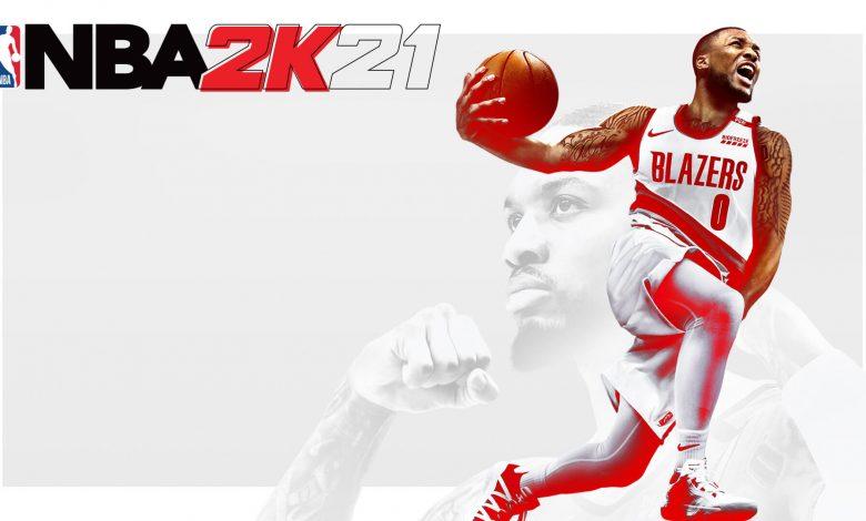 متطلبات تشغيل NBA 2K21